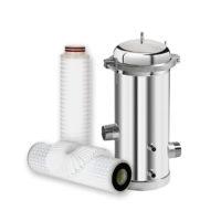 Cryptosporidium Water Filter