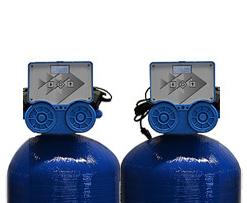Siata duplex 132 Water Softener